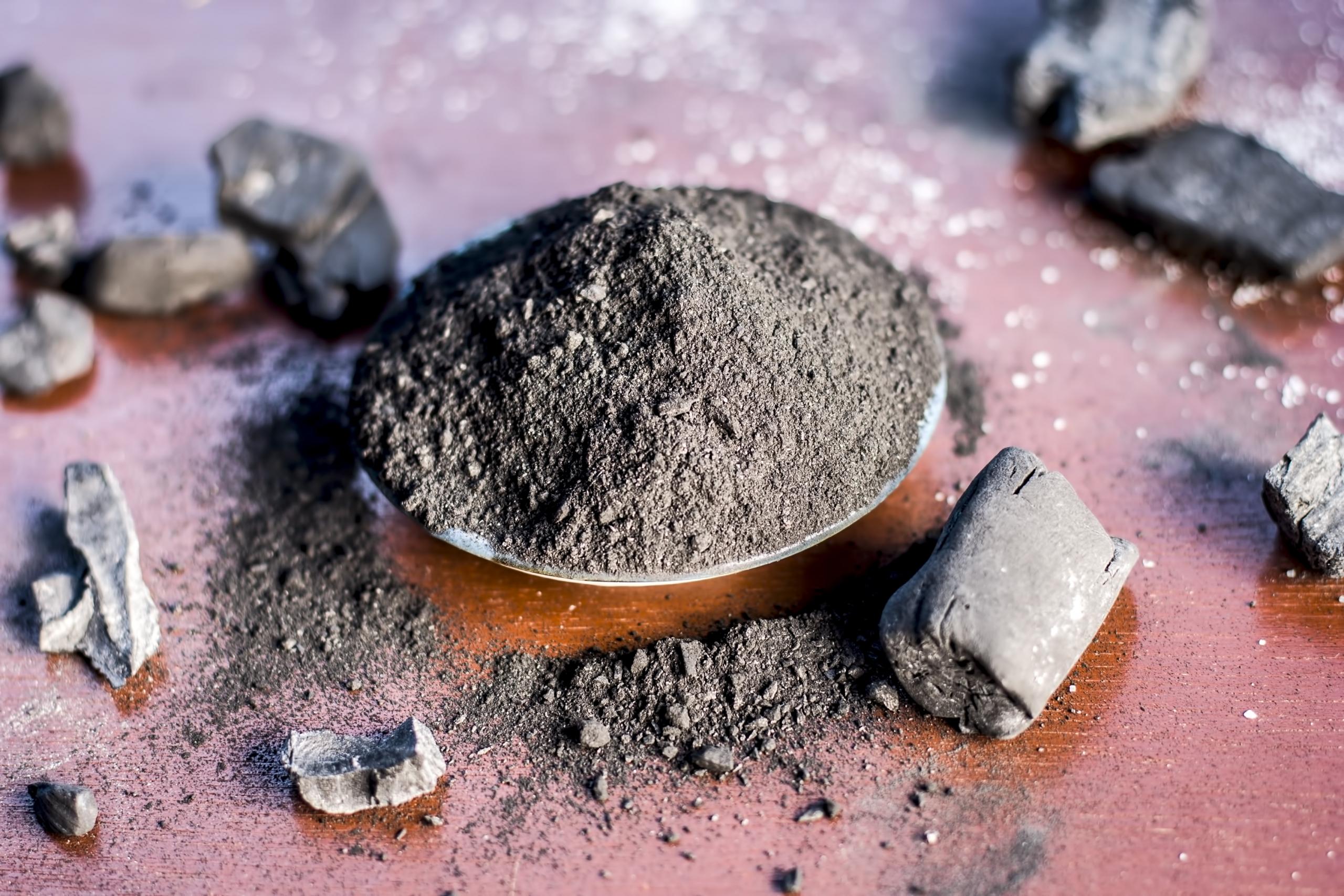 Conheça o carvão ativado